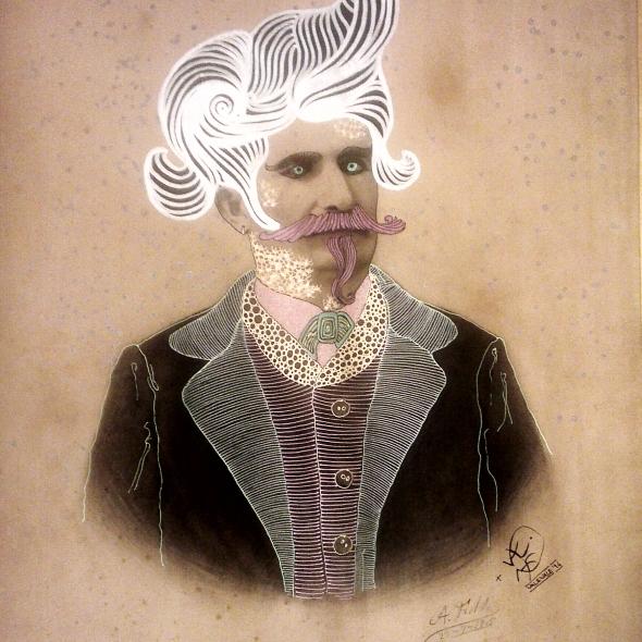 1905-2014 husband